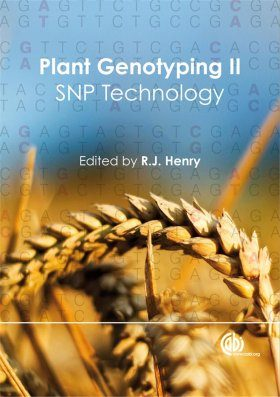 Plant Genotyping II