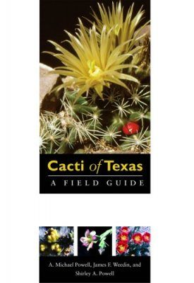 Cacti of Texas