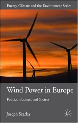 Wind Power in Europe