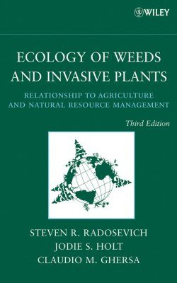 Ecology of Weed and Invasive Plants