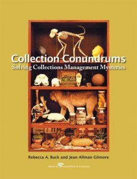 Registrars on record essays on museum collections management
