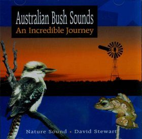 Australian Bush Sounds: An Incredible Journey