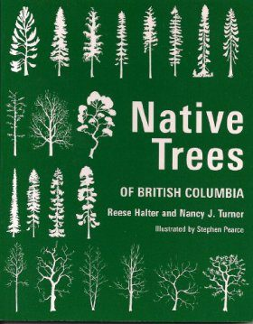 Native Trees of British Columbia