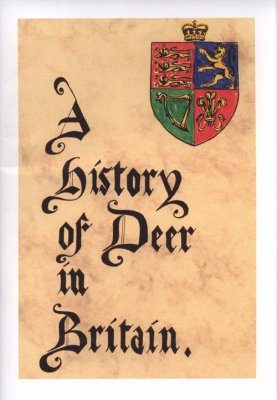 A History of Deer in Britain