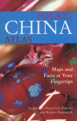 Pocket China Atlas