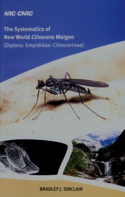The Systematics of New World Clinocera Meigen