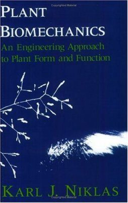 Plant Biomechanics