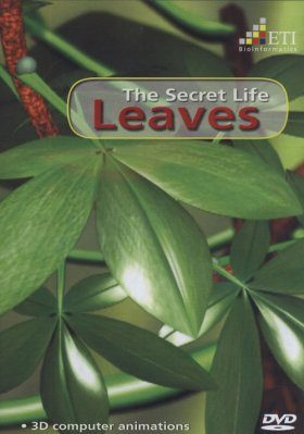 Leaves - The Secret Life (All Regions, PAL)