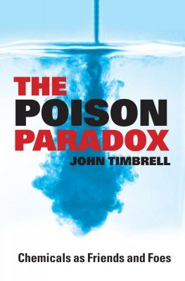 The Poison Paradox