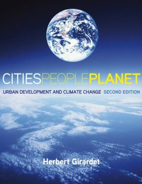 Cities People Planet