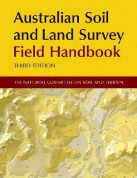 Australian Soil and Land Survey