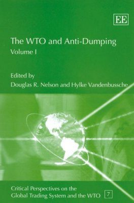 The WTO and Anti-Dumping (2-Volume Set)