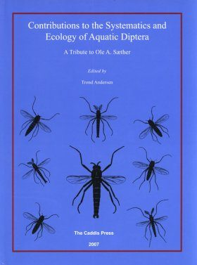 Contributions to the Systematics and Ecology of Aquatic Diptera