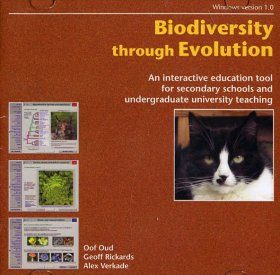 Biodiversity through Evolution (Version 1.0)