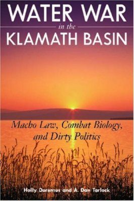 Water War in the Klamath Basin