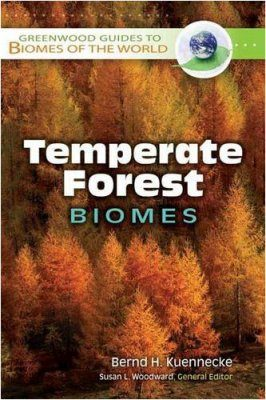 Temperate Forest Biomes