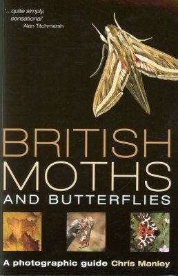 British Moths and Butterflies