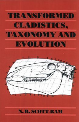 Transformed Cladistics, Taxonomy and Evolution
