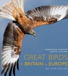 Great Birds of Britain and Europe