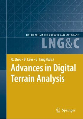 Advances in Digital Terrain Analysis