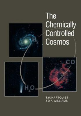 Chemically Controlled Cosmos