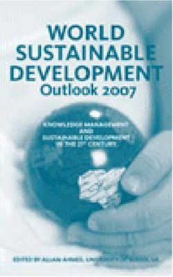 World Sustainable Development Outlook 2007
