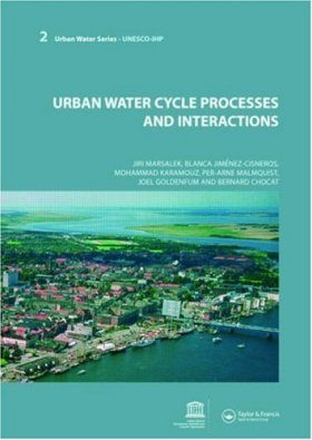 Urban Water Cycle Processes and Interactions