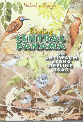 Birding Central Panama - DVD (All Regions)