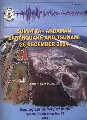 Sumatra - Andaman Earthquake and Tsunami 26 December 2004