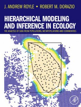 Hierarchical Modeling and Inference in Ecology