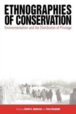 Ethnographies of Conservation