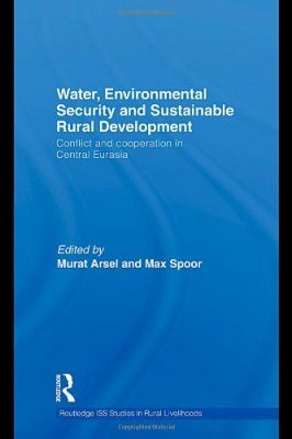 Water, Environmental Security and Sustainable Development