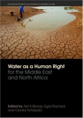 Water as a Human Right for the Middle East and North Africa