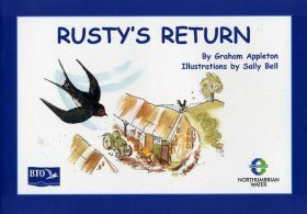 Rusty's Return