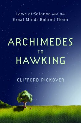 Archimedes to Hawking