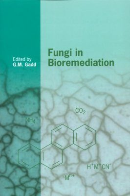 Fungi in Bioremediation