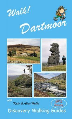 Walk Dartmoor