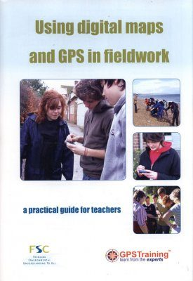 Using Digital Maps and GPS in Fieldwork