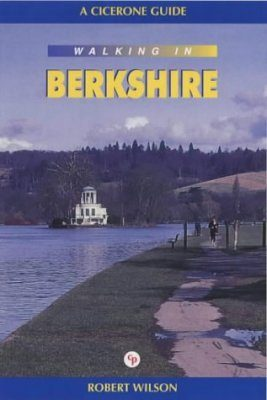 Cicerone Guides: Walking in Berkshire