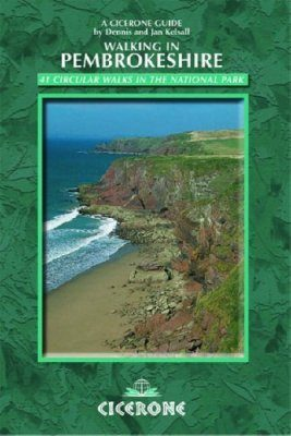 Cicerone Guides: Walking in Pembrokeshire