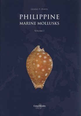 Philippine Marine Mollusks, Volume 1: Gastropoda - Part I
