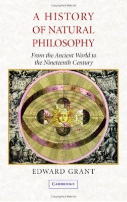 A History of Natural Philosophy