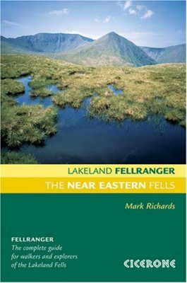 Cicerone Guide: the Near Eastern Fells