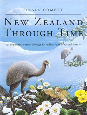New Zealand Through Time