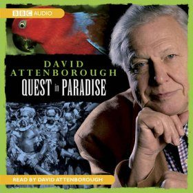 David Attenborough - The Early Years: Quest in Paradise (3CD)