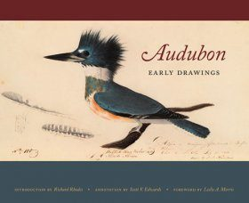Audubon: Early Drawings