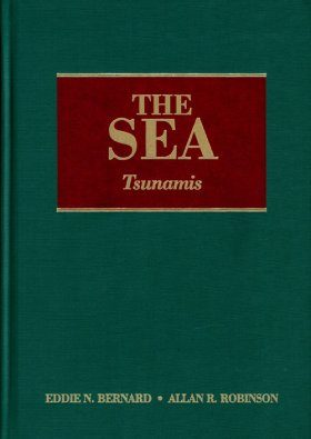 The Sea, Volume 15: Tsunamis