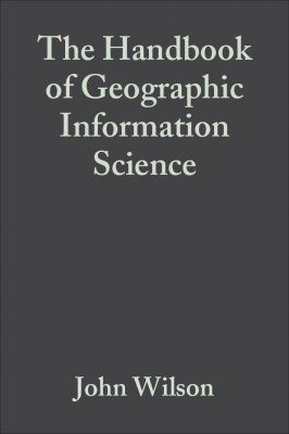 Handbook of Geographic Information Science