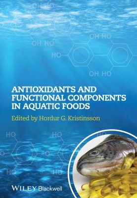 Antioxidants and Functional Components in Aquatic Foods