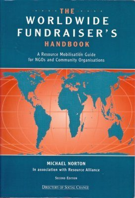 The Worldwide Fundraiser's Handbook